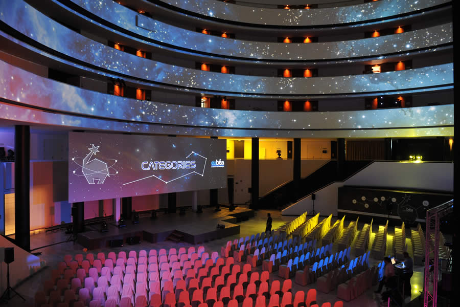 Hotel for events and meetings - Barceló Sevilla Renacimiento