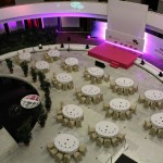 Hotel for events and meetings 2 - Barceló Sevilla Renacimiento