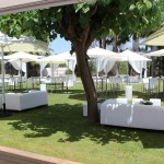 Hotel for events and meetings 5 - Barceló Sevilla Renacimiento
