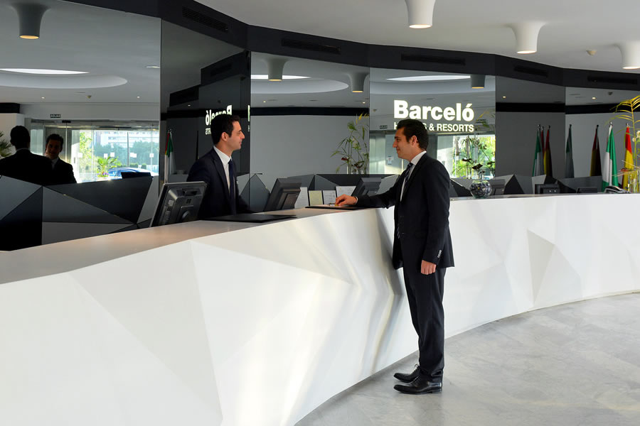 Additional Services at Barceló Sevilla Renacimiento