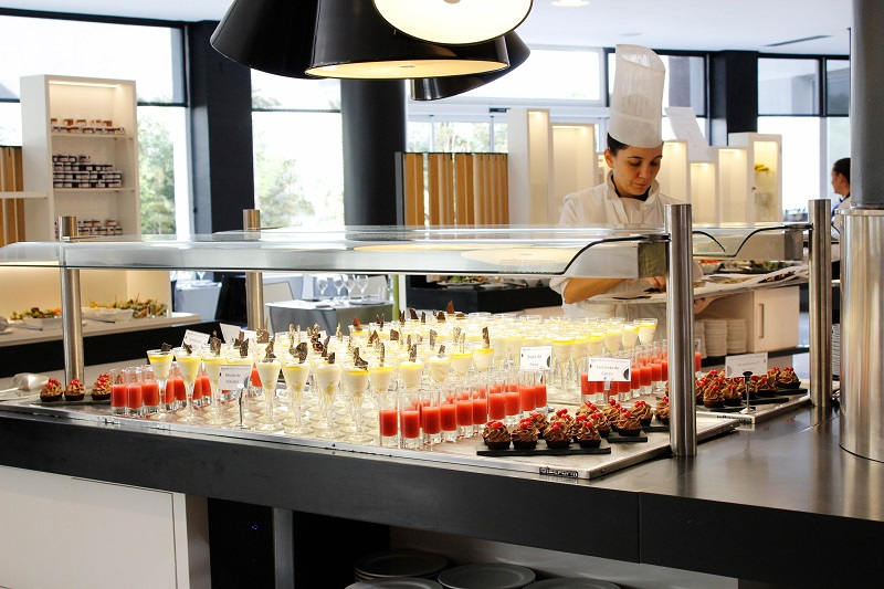 Customised Catering for events - Barceló Sevilla Renacimiento Hotel 2